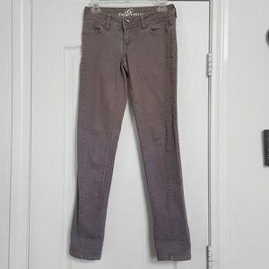 YMI Gray Jeans